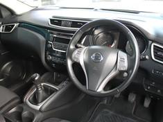 2017 Nissan Qashqai 1.5 dCi Acenta Western Cape Kuils River_4