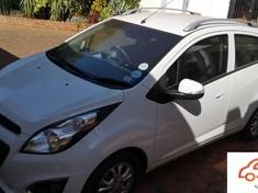 2016 Chevrolet Spark 1.2 Ls 5dr  Gauteng