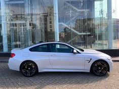 2016 BMW M4 Coupe M-DCT Western Cape