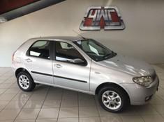 2010 Fiat Palio Ii 1.6 El 5dr  Mpumalanga Middelburg_0
