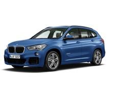 2016 BMW X1 xDRIVE20d M Sport Auto Western Cape