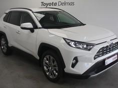 2019 Toyota Rav 4 2.5 VX Auto Mpumalanga