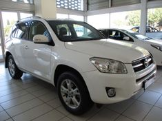 2012 Toyota Rav 4 Rav4 2.2d-4d Vx  Kwazulu Natal