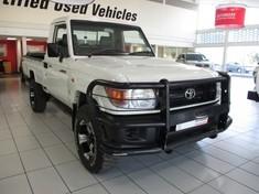 2009 Toyota Land Cruiser 70 4.2d P/u S/c  Kwazulu Natal