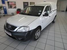 2014 Nissan NP200 1.5 Dci  Ac Safety Pack Pu Sc  Kwazulu Natal Ladysmith_2