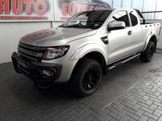 2014 Ford Ranger 2.2TDCi XL P/U SUP/CAB Gauteng