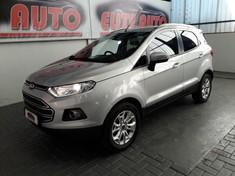 2015 Ford EcoSport 1.0 Titanium Gauteng