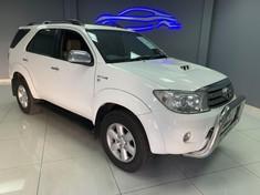 2011 Toyota Fortuner 3.0d-4d R/b 4x4  Gauteng