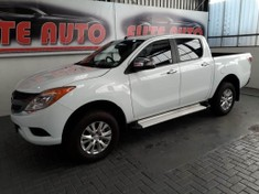 2015 Mazda BT-50 2.2 TDi H/power SLE Bakkie Double cab Gauteng
