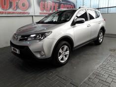 2013 Toyota Rav 4 Rav4 2.2d-4d Gx  Gauteng