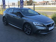 2018 Volvo V40 CC D4 Inscription Geartronic Gauteng