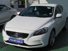 2013 Volvo V40 T5 Elite Geartronic  Western Cape