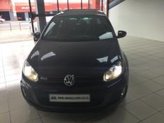 2010 Volkswagen Golf Vi Gti 2.0 Tsi  Mpumalanga Middelburg_1