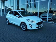 2018 Ford Fiesta 1.0 Ecoboost Titanium Powershift 5-Door Western Cape