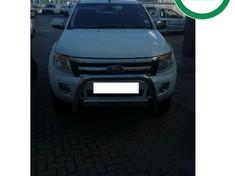 2014 Ford Ranger 3.2tdci Xlt A/t  P/u D/c  Western Cape