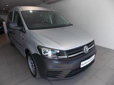 2018 Volkswagen Caddy MAXI Crewbus 2.0 TDi Eastern Cape