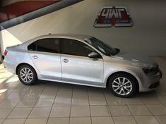 2014 Volkswagen Jetta Vi 1.6 Tdi Comfortline  Mpumalanga Middelburg_0
