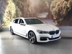 2017 BMW 7 Series 750i M Sport Gauteng