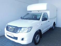 2013 Toyota Hilux 2.5 D-4d P/u S/c  Gauteng