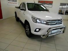 2019 Toyota Hilux 2.8 GD-6 Raider 4X4 Auto Single Cab Bakkie Gauteng