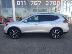 2018 Nissan X-Trail 1.6dCi Tekna 4X4 Gauteng Roodepoort_1