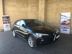 2019 Alfa Romeo Stelvio 2.0T Super Gauteng Johannesburg_2