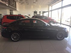 2020 Alfa Romeo Giulia 2.0T Gauteng Johannesburg_1
