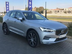 2018 Volvo XC60 D4 R-Design Geartronic Gauteng Johannesburg_0