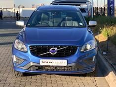 2018 Volvo XC60 D4 R-Design Geartronic Gauteng Johannesburg_1
