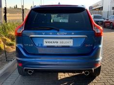 2018 Volvo XC60 D4 R-Design Geartronic Gauteng Johannesburg_3