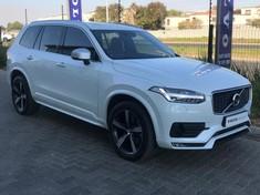 2018 Volvo XC90 D5 R-Design AWD Gauteng Johannesburg_0