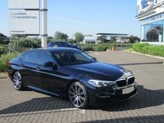 2017 BMW 5 Series 520D Auto M Sport Kwazulu Natal