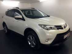 2015 Toyota Rav 4 2.0 GX Limpopo
