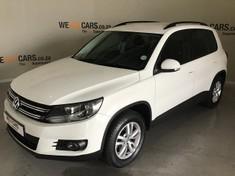 2013 Volkswagen Tiguan 1.4 Tsi  Trend-fun 4/mot  Gauteng