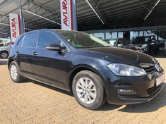 2014 Volkswagen Golf Vii 1.2 Tsi Trendline  North West Province Rustenburg_1