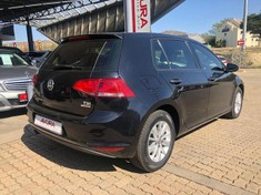 2014 Volkswagen Golf Vii 1.2 Tsi Trendline  North West Province Rustenburg_2