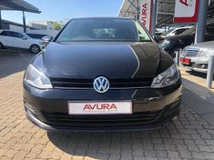 2014 Volkswagen Golf Vii 1.2 Tsi Trendline  North West Province Rustenburg_3
