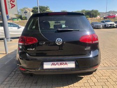2014 Volkswagen Golf Vii 1.2 Tsi Trendline  North West Province Rustenburg_4