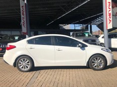 2015 Kia Cerato 1.6 EX 5-Door North West Province