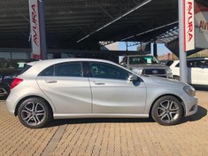 2015 Mercedes-Benz A-Class 200 CDI Auto North West Province