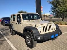 2019 Jeep Wrangler Unltd Rubicon 3.6l V6 A/t  Gauteng