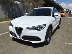 2019 Alfa Romeo Stelvio 2.0T First Edition Gauteng Midrand_2