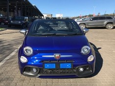2019 Abarth 500 595 1.4T Turismo Cabriolet Gauteng Midrand_1