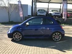 2019 Abarth 500 595 1.4T Turismo Cabriolet Gauteng Midrand_3