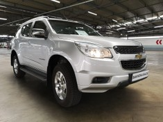 2015 Chevrolet Trailblazer 2.8 Ltz A/t  Gauteng