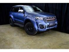 2017 Ford Everest 3.2 XLT 4X4 Auto Gauteng