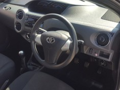 2018 Toyota Etios 1.5 Xs 5dr  Gauteng Roodepoort_2