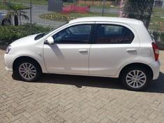 2018 Toyota Etios 1.5 Xs 5dr  Gauteng Roodepoort_1