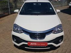2018 Toyota Etios 1.5 Xs 5dr  Gauteng Roodepoort_4