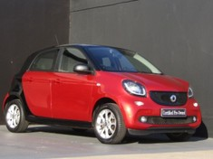 2018 Smart Forfour Passion Auto Kwazulu Natal Durban_1